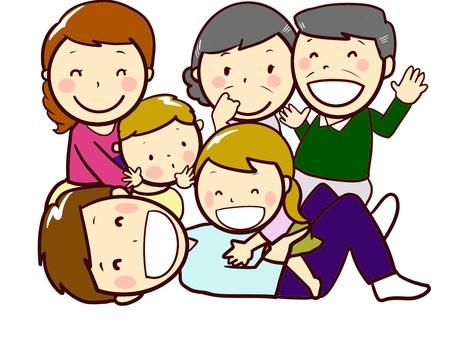 chacha Family Family 11