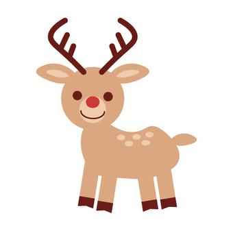 Christmas (reindeer)