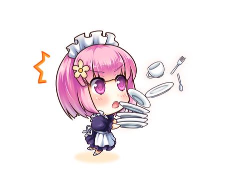 Maid 3