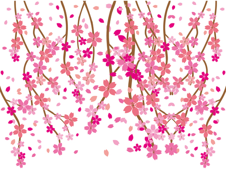 h28 cherry blossom material 05