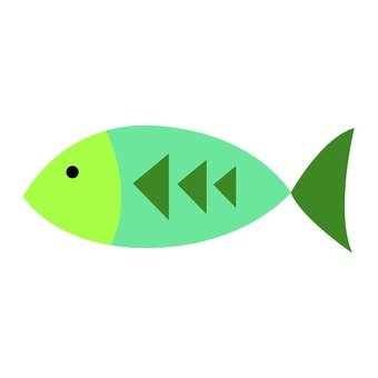 Blue Fish 4