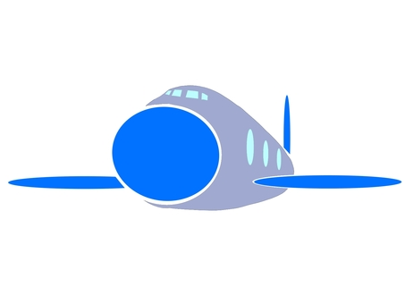 Flight machine 0205