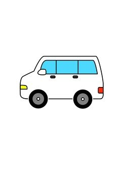 Passenger car 1