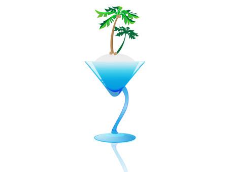 Tropical juice No 2