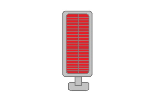 Heater 67
