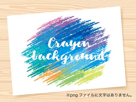 Background _ Crayon _ 1