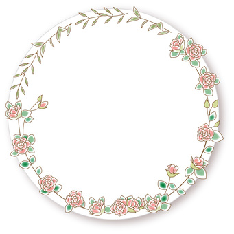 Flower wreath_21
