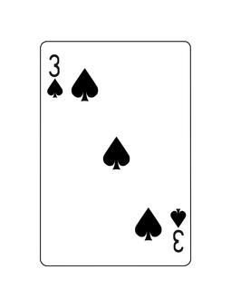 Trump Spade 3