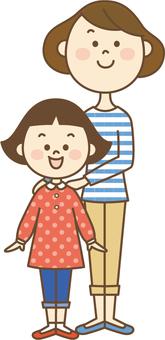 부모 - 자식