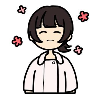 笑顔のナース_03