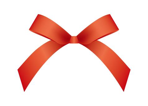Ribbon (red)