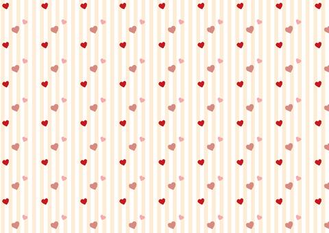 Fluffy heart texture 11
