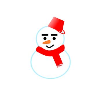Snowman, 3