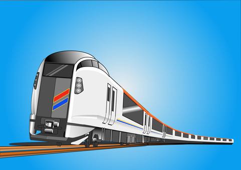 Emergency trains