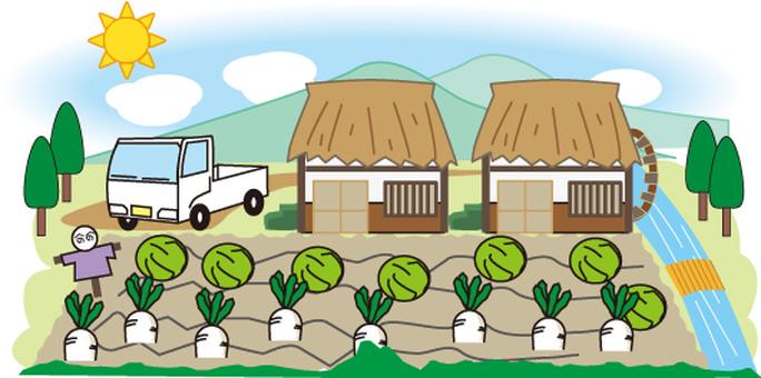 농장 농원