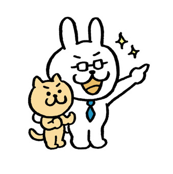 Mr. Usagi hope