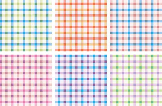 Check pattern 02
