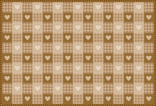 Valentine Material 59