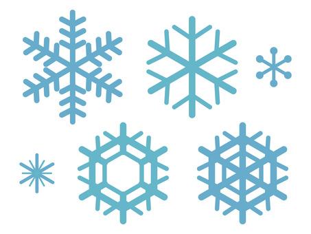 snow*