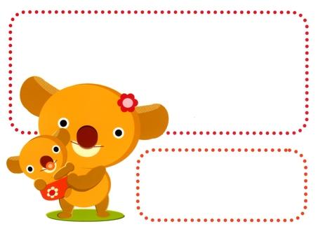 """Koala's """"Baby was born"""""""