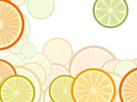 Citrus card