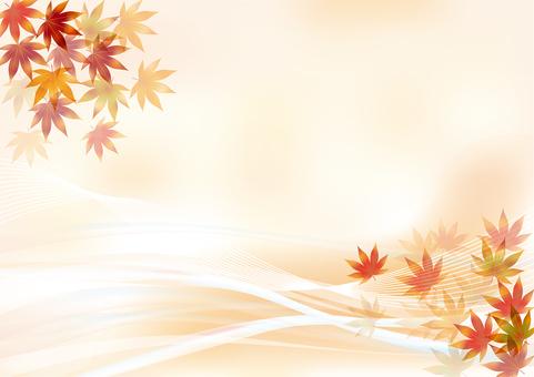 Autumn leaves 186
