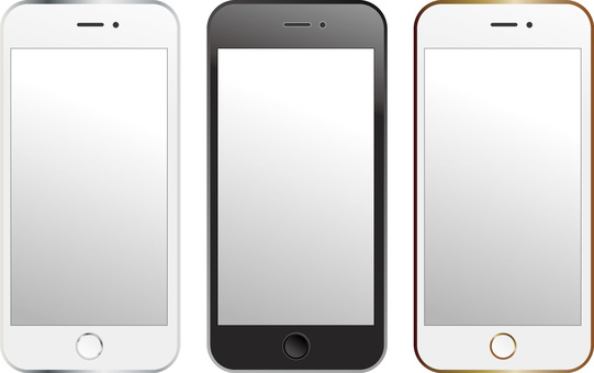 3 types of smartphone 20141109