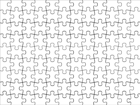 퍼즐 벡터