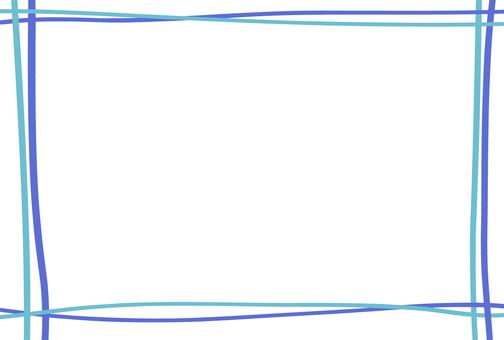 明信片框架