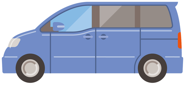 Car-02 (minivan)