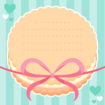 Biscuit card