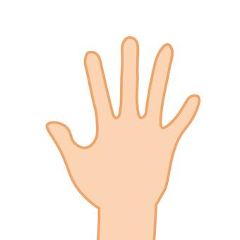 Hands (Janken Par)
