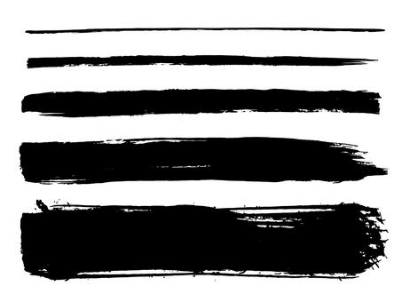 Ink brush