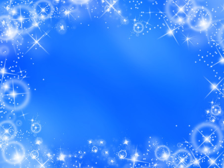 Background Glitter Blue 2