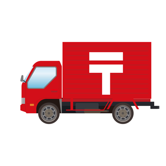 Small truck 4 post