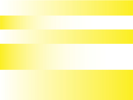黃色漸變線