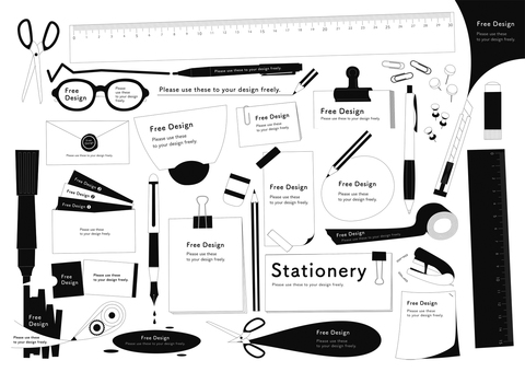 Stationery stationery