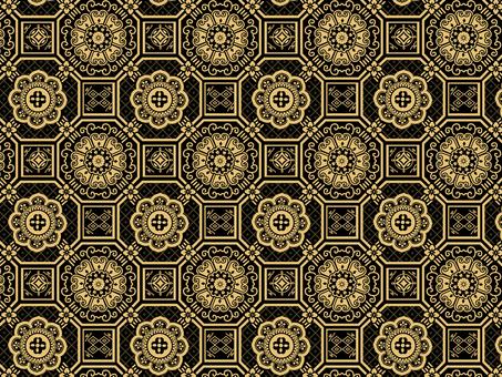 ai 기하학 패턴 견본 첨부 25