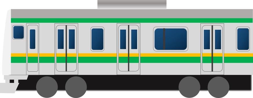 Tokaido Line (train)