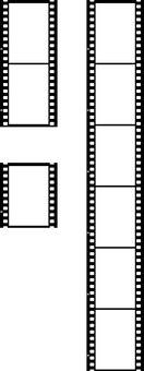 Nega film length