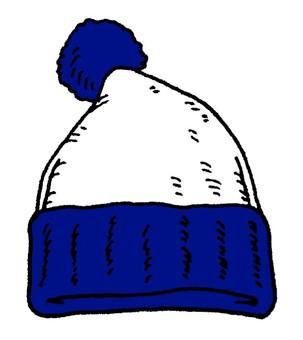 털실 모자