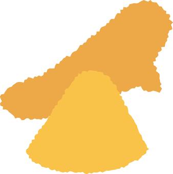 Turmeric (Turmeric)
