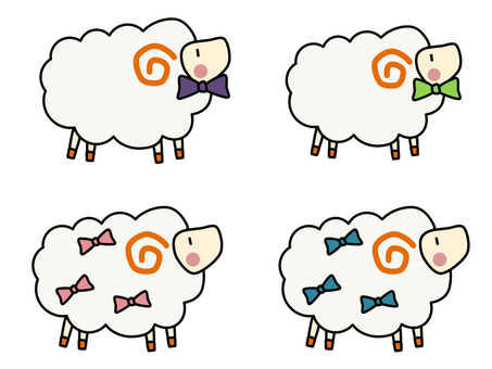 Animals - Sheep
