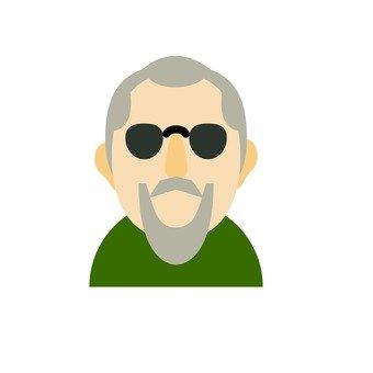 Uncle sunglasses