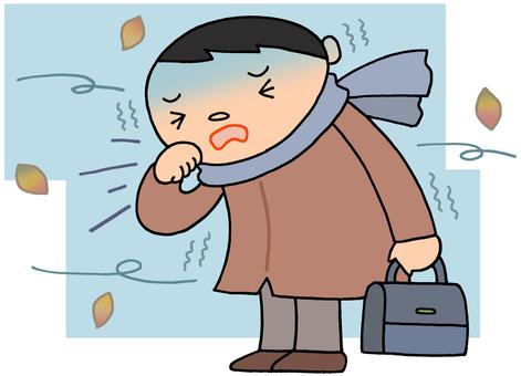 風邪・インフルエンザに注意.3