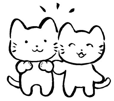 Good cat 1