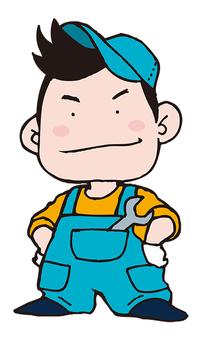 Waterworker