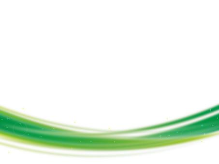 녹색 배경 (반짝 반짝)