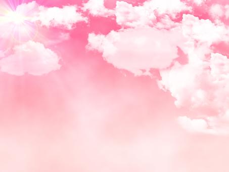 Sky (Pink type 002)