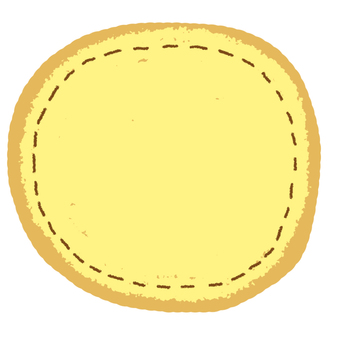 Yellow Comment Flake Seal